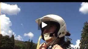 Video Barbagallo A. - Pollini C. _ Peugeot 106 Rally _ Abeti Rally 2010 ( Dp Group )