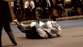 New York Judo Open 2010 Highlights