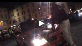 Ortelli - Michi Renault Clio Rs  Ronde Prato 2010