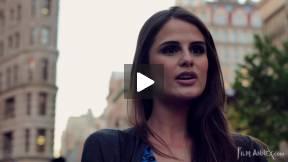 Model Interviews ~ Environmental Awareness with Sandrina Bencomo