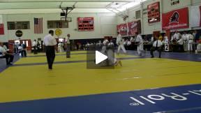 East Coast Judo Championships