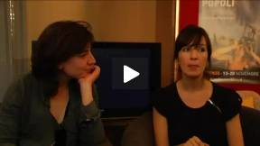 CUCHILLO DE PALO - Marta Andreu & Renate Costa (interview)