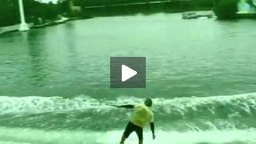 SWS - Wakeboard and Freestyle Ski Jumping Session #2