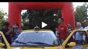 Spataro A. - Buffon Renault Clio Rs Rally di Giardino 2009