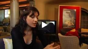 A FALTA QUE ME FAZ - Marilia Rocha (interview)