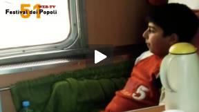 SAFAR-E-SABZ. Green Journey - Linda Dorigo (interview)