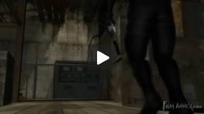 Combat Arms - Quarantine Mode Trailer