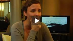 NOSTALGIA DE LA LUZ- Patricío Guzmán (interview editor Emanuelle Joly)