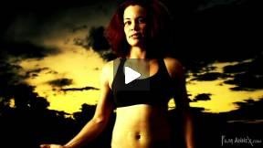 Dante's Inferno presents Leigh Jaynes