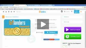 How to Withdraw Your Earnings from Bitlanders
