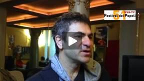 NEL GIARDINO DEI SUONI - Nicola Bellucci (interview)