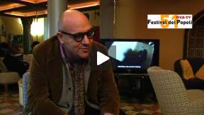 EL SICARIO ROOM 164- Gianfranco Rosi (interview)