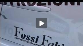 Griseri G. - Tadone C. - Renault Clio R3C Larciano Rally 2010