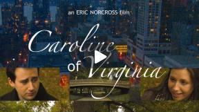 Caroline of Virginia - Featurette Trailer