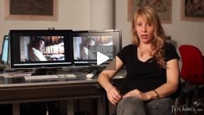 Making Movies Today - Abel Ferrara Interviews Producer Jen Gatien