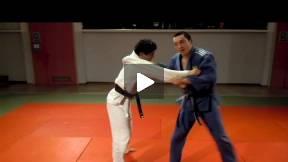 Judo Throws - Warm Up