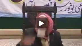 As Dr Khalid Zaheer says