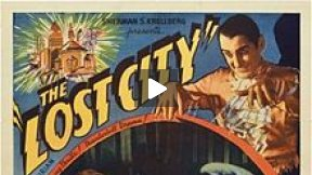 The Lost City - Chapter 8