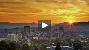 Asheville, Urban Renewal...and Beer?