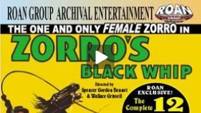 Zorro's Black Whip - Chapter 4