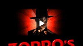 Zorro's Fighting Legion - Chapter 5