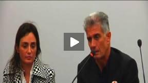 IMAFestival - Massimiliano Finazzer Flory (Assessore alla Cultura Milano)