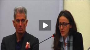 IMAFestival - Silvia Garnero (Assessore Eventi, Moda EXPO - Provincia Milano)
