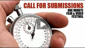 1 Minute Film Fest: Submissions