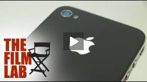 THE FILM LAB: Mike Talks About His New iPhone 4