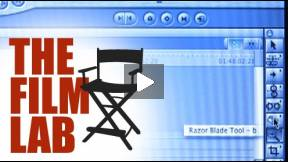 THE FILM LAB: Intro to Final Cut Pro - 02