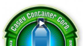 Casey Container (CSEY.OB) Video Stock Chart 12/6/10