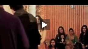 Maya Ali dance on aja nachlee mere yar song