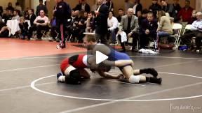 2010 NYAC Open - 74 kg Final
