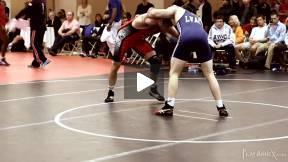 2010 NYAC Open - 84 kg Final