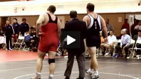 2010 NYAC Open - 120 kg Final