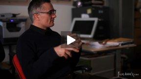 Francesco Rulli - Film Annex Business Model