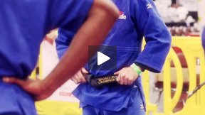 Judo demo by Jimmy Pedro at MMA Expo 2010