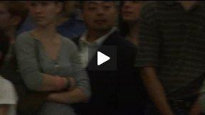 New York World Cup 2010 - L32 - Occhiuzzi ITA v Lontay HUN