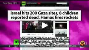 Exposed ISRAEL....