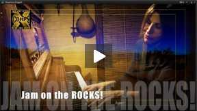 Xcorps TV Presents  Deanna Bogart Jam On The Rocks LIVE