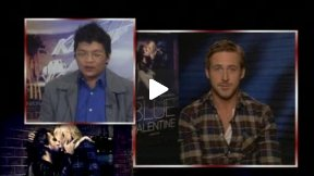 Ryan Gosling Talks About