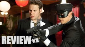Review - The Green Hornet