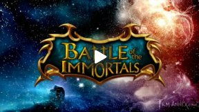 Battle of the Immortals Expansion Preview