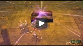 Battle of the Immortals Gameplay Trailer