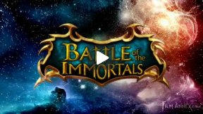 Battle of the Immortals Launch Trailer