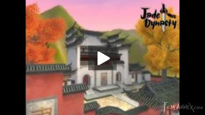 Jade Dynasty Area Preview - The Billows