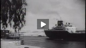 News Reel: Suez Canal Siezed