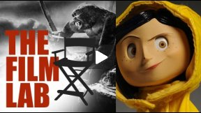 THE FILM LAB: Stop Motion Part 01
