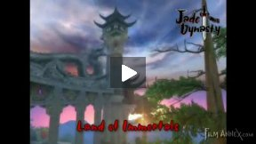 Jade Dynasty Area Preview - Land of Immortals