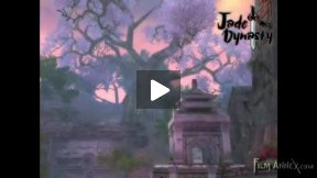 Jade Dynasty Area Preview - Incense Valley